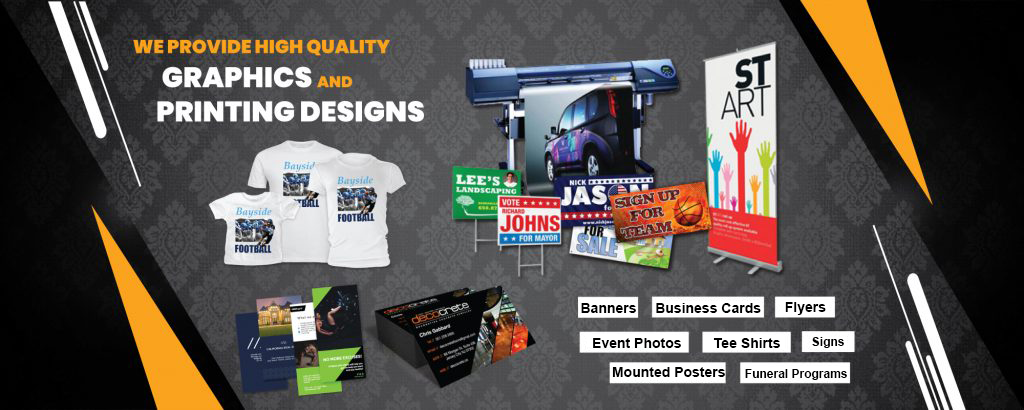 Large Format Printing | Dazzlesigns.com